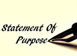 Purpose 1