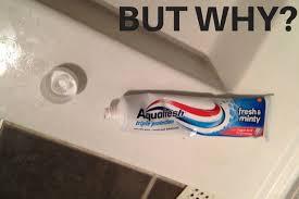 Toothpast II