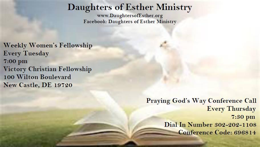 DOE Prayer Line