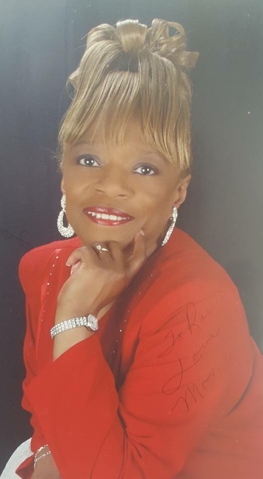 Pastor Dorothy L. Bell